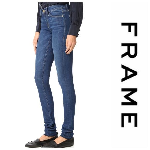 Frame 25x36 Forever Karlie Skinny e8f3f40bf